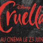 CRUELLA : Disney nous offre une très bonne surprise et une performance d'Emma Stone remarquable ! Critique.