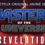 LES MAÎTRES DE L'UNIVERS – RÉVÉLATION : Kevin SMITH réanime la série animée cultes des 80's. La bande-annonce et toutes les infos sont là !