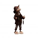 HOPPER ET LE HAMSTER DES TENEBRES : Un drôle d'animal mi lièvre/mi poulet qui se prend pour Indiana Jones, arrivera en 2022 au cinéma. Bande-annonce (VF).