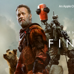 FINCH : Tom Hanks de nouveau «Seul au monde», ou presque… Bande-annonce (VOST).